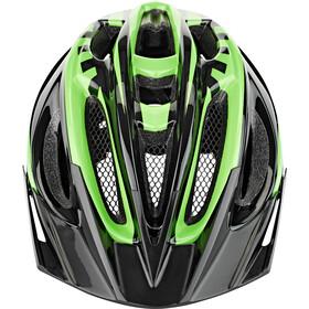 Red Cycling Products Rider Boy Helm Jongens, groen/zwart